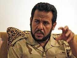 Губернатор Триполи Абдельхаким Бел Хадж был ранен