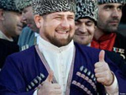 Блогеры о масштабном праздновании 35-летия Кадырова в Грозном