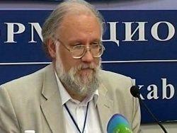 Владимир Чуров ЦИКнул на оппозицию