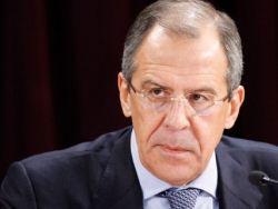Лавров: Россия не верит в спасение НАТО тысяч жизней в Ливии