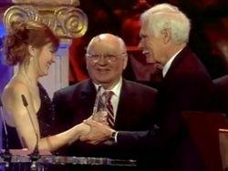 Вторая Премия Михаила Горбачева состоится в 2012 году в Берлине