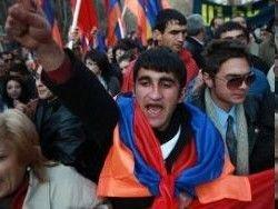 Российские армяне рвутся в законодательную власть