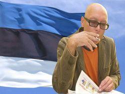 """Эстония очертила круг """"неблагонадежных"""""""