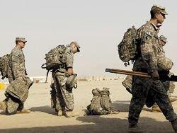 Власти Ирака предлагают американским военным уйти до 11 ноября