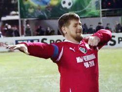 ИноСМИ: Чечня наслаждается победой