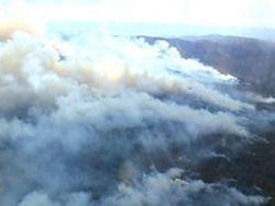 Пожары под Братском планируют ликвидировать за день