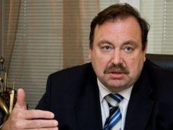 Геннадия Гудкова подставили?