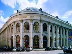 Глава союза грузин России продаст свою долю в Гостином дворе