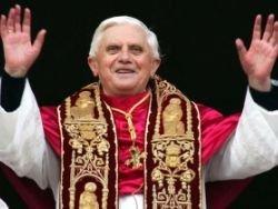 Папа Бенедикт XVI и польско-российские отношения