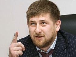 Блогеры о масштабном праздновании 35-летия Кадырова