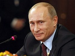 Путин встретит день рождения на работе