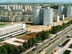 Таджикистан подарил Китаю часть своей территории