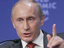 Путин: Россия не собирается вступать в ЕС и НАТО