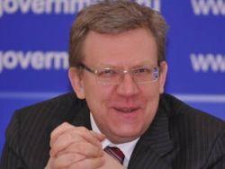 Владимир Путин: Кудрин остается в нашей команде
