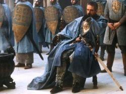 Джереми Айронс сыграет Генриха IV в телефильме