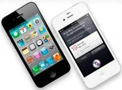 iPhone 4S создаёт проблемы для конкурентов
