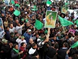 Сторонники Каддафи могут спровоцировать войну в 10 странах Африки