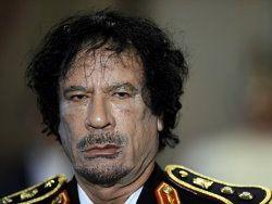 Генсек НАТО: войска Каддафи сражаются за безнадежное дело