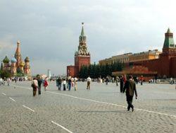 К 2018 г. Москва войдет в десятку ведущих туристических столиц
