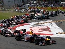 """""""Формула-1"""": Red Bull выигрывает нечестно"""