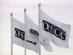 Беларусь может лишиться членства в ОБСЕ