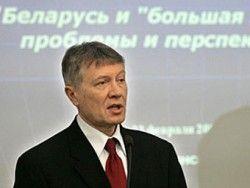Намеривший Лукашенко низкий рейтинг социолог задержан в Минске