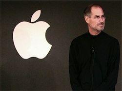 Интерес к книгам о Стиве Джобсе вырос в сорок тысяч раз