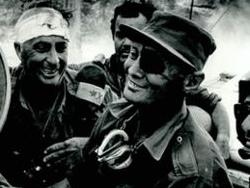 38-ая годовщина Войны Судного дня