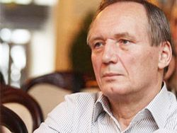 Некляев получил российскую поэтическую премию