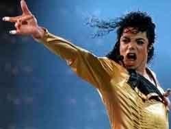 Майкл Джексон: ребенок, живший в теле взрослого