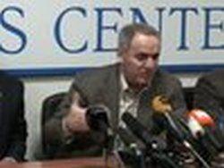 Оппозиция подписала декларацию о бойкоте выборов