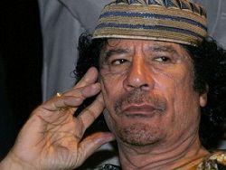 Каддафи: страны, признавшие ПНС, повторят судьбу Ливии