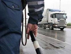 Нарядов ГИБДД на платных дорогах не будет