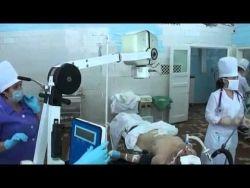 Барнаул: видеоролик с настоящей операцией никто не удалял