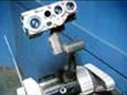 Современные роботы - в быту и на войне