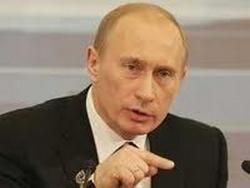 Путин сегодня отмечает 59-й день рождения
