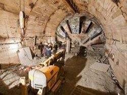 """""""Салатовая"""" ветка метро Москвы будет готова к концу 2014 года"""