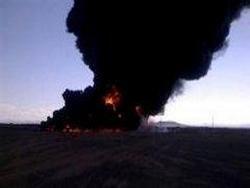 В Йемене неизвестные подорвали один из ключевых нефтепроводов