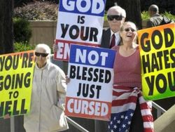 Радикальные баптисты: Стив Джобс учил греху