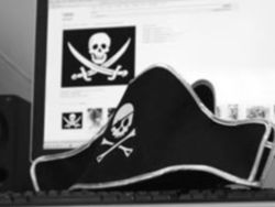Во Франции начали отключать пиратов от интернета