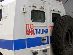 Реформа полиции как праздник преступности