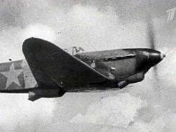 Возродили легендарный советский штурмовик Ил-2