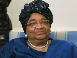 Нобелевскую премию мира может получить президент Либерии