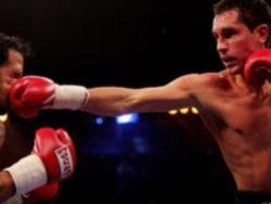 Украинский боксер лишен звания чемпиона мира