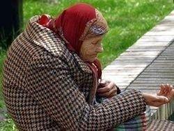 В России продолжает расти число бедных граждан