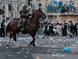 Морок национализма: беспорядки в Лондоне