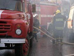 Поджоги автомобилей в Москве продолжаются