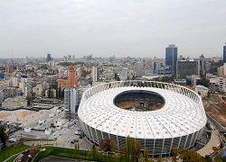 Главный стадион ЕВРО-2012 готов к открытию?