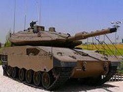 Израиль - в тройке крупнейших экспортеров оружия