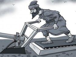Почему русские любят быть начальниками